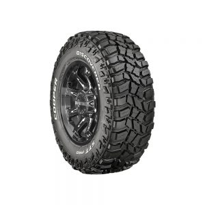 DISC توسط ATDNitto NTGTT TRAIL GRAPPLER MT تایر LT29565R2010